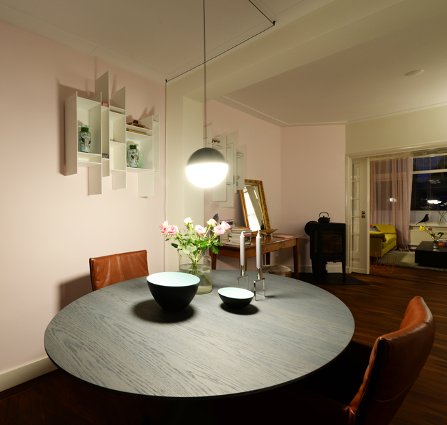 Arco tafel