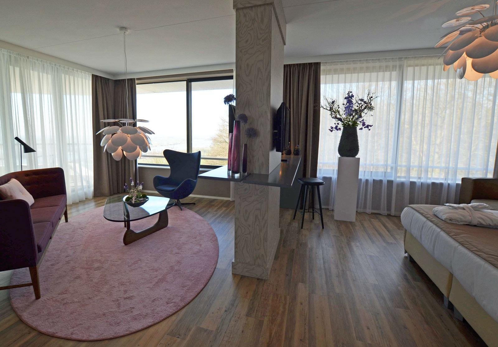 Hotel Wagenische Berg