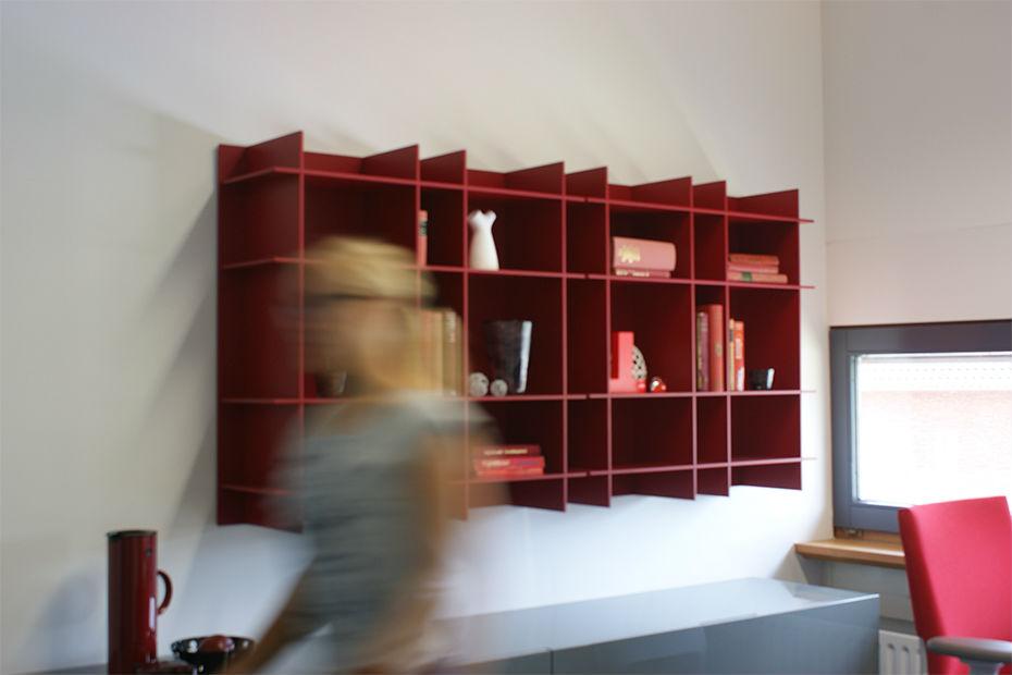 Interieur Projecten Matser Wageningen