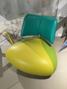 Pallone Fauteuil