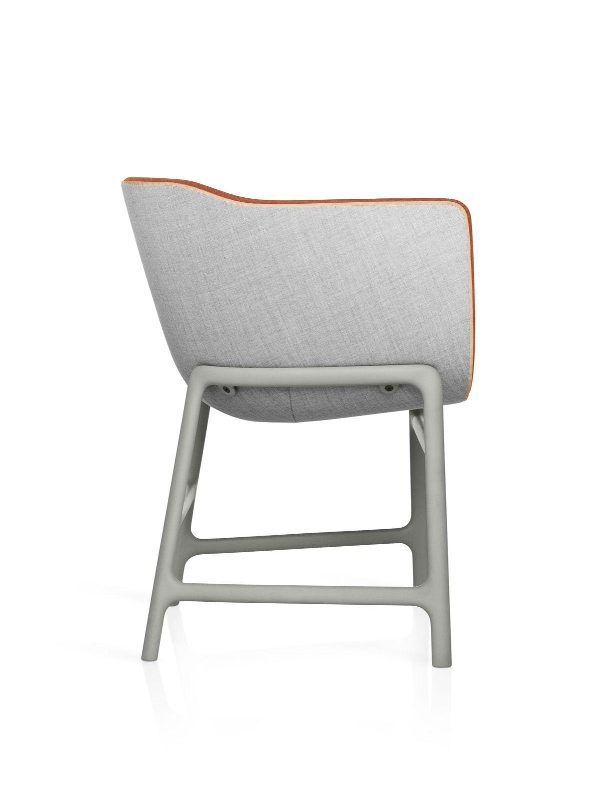 Fritz hansen miniscule fauteuil matser for Kuipstoel fauteuil