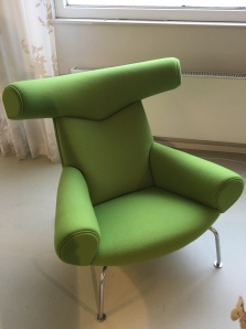 Fauteuil OX-Chair