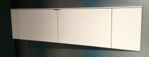 Wandkast Monolit 2