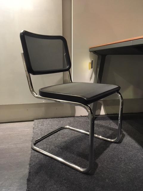 thonet s32 n eetkamerstoel sale matser wageningen. Black Bedroom Furniture Sets. Home Design Ideas
