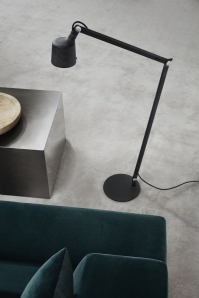 Vipp525 Vloerlamp