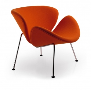 Orange Slice Fauteuil