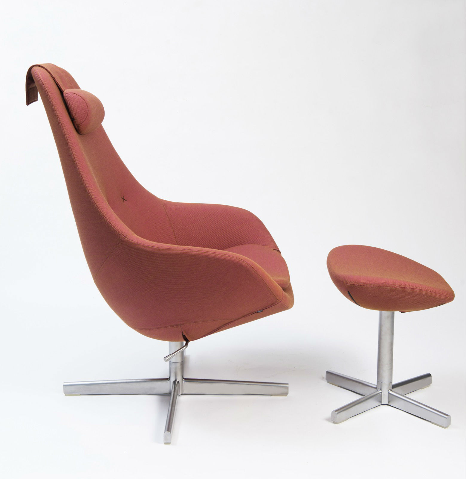 vari r kokon fauteuil matser wageningen. Black Bedroom Furniture Sets. Home Design Ideas