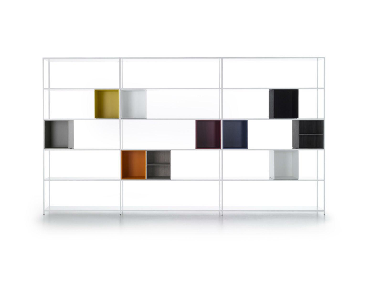 MDF Italia Minima 3.0 kast/roomdivider | Matser Wageningen