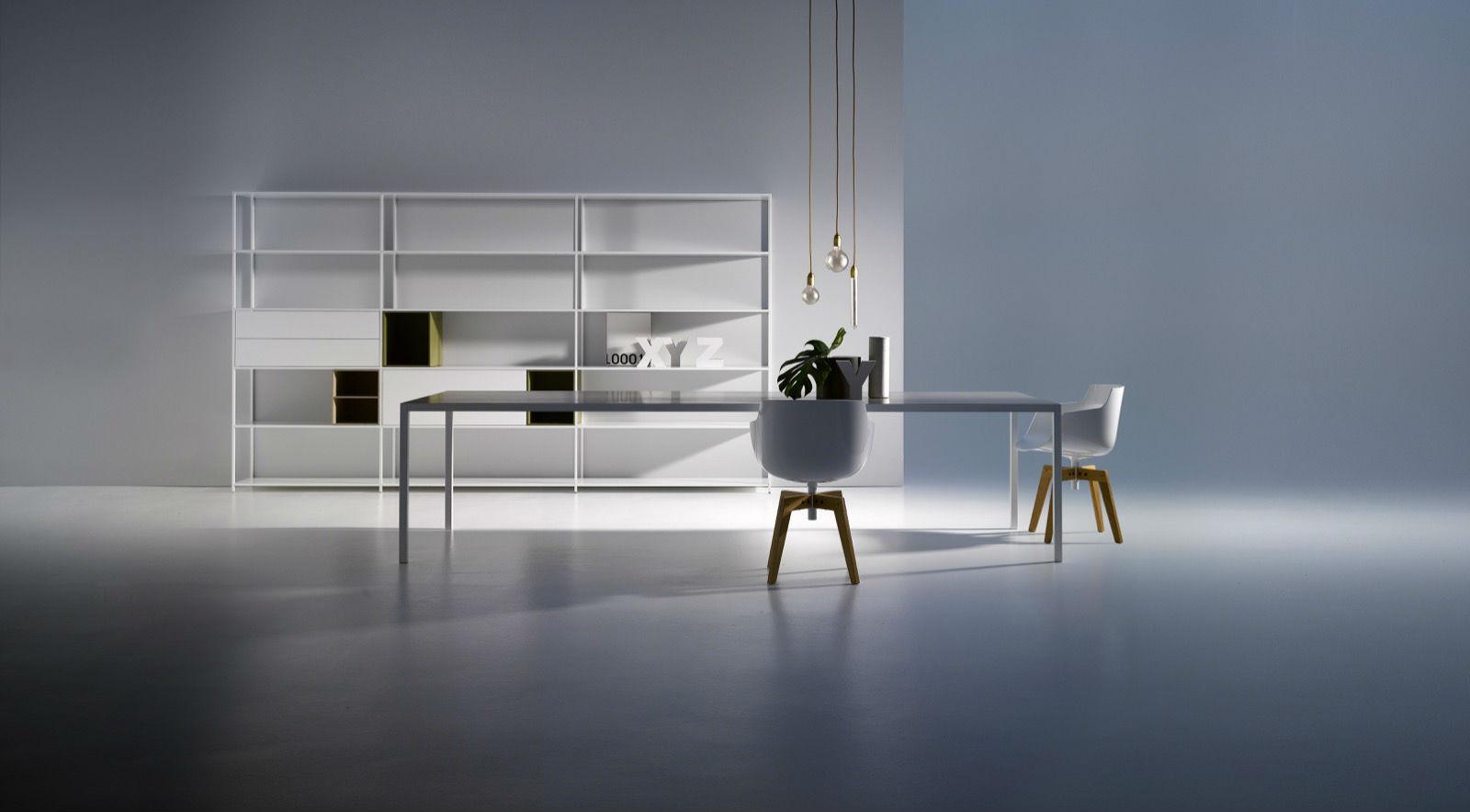mdf italia minima 3 0 kast roomdivider matser wageningen. Black Bedroom Furniture Sets. Home Design Ideas