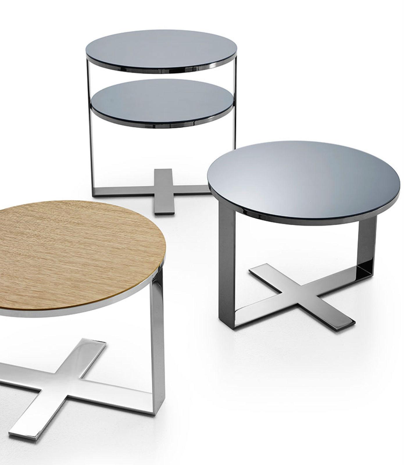 b b italia eileen salontafel matser wageningen. Black Bedroom Furniture Sets. Home Design Ideas