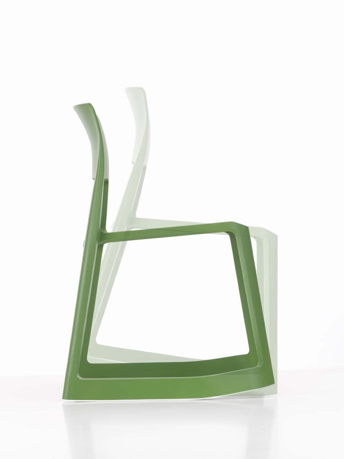vitra tip ton schommelstoel matser wageningen. Black Bedroom Furniture Sets. Home Design Ideas