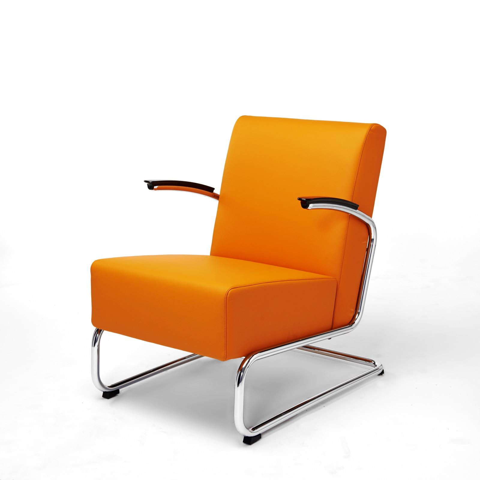 Dutch Originals Gispen 405 fauteuil   Matser Wageningen