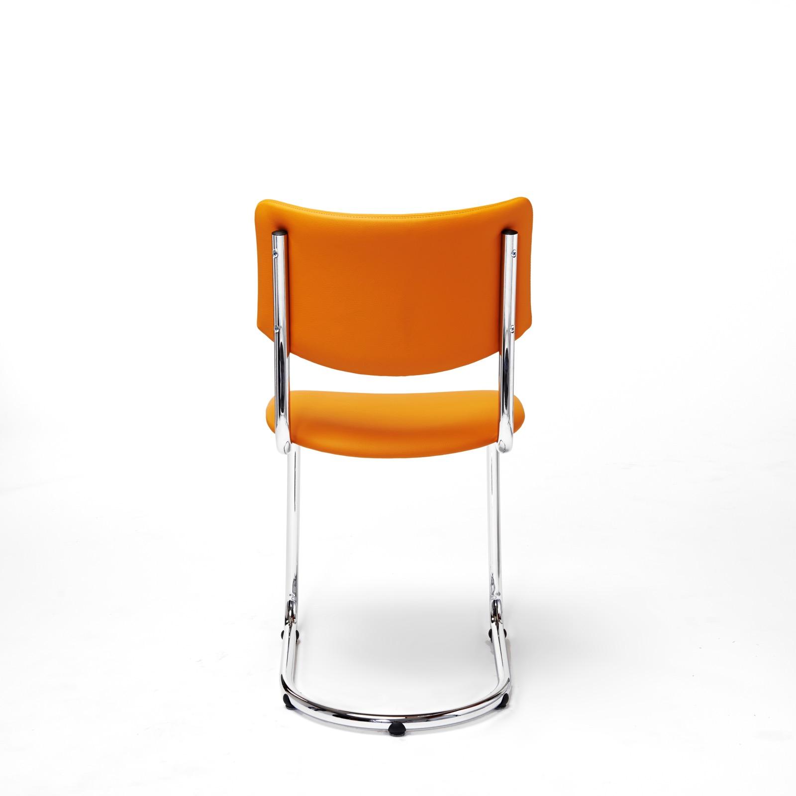 Dutch Originals Gispen 1001 stoel : Matser Wageningen