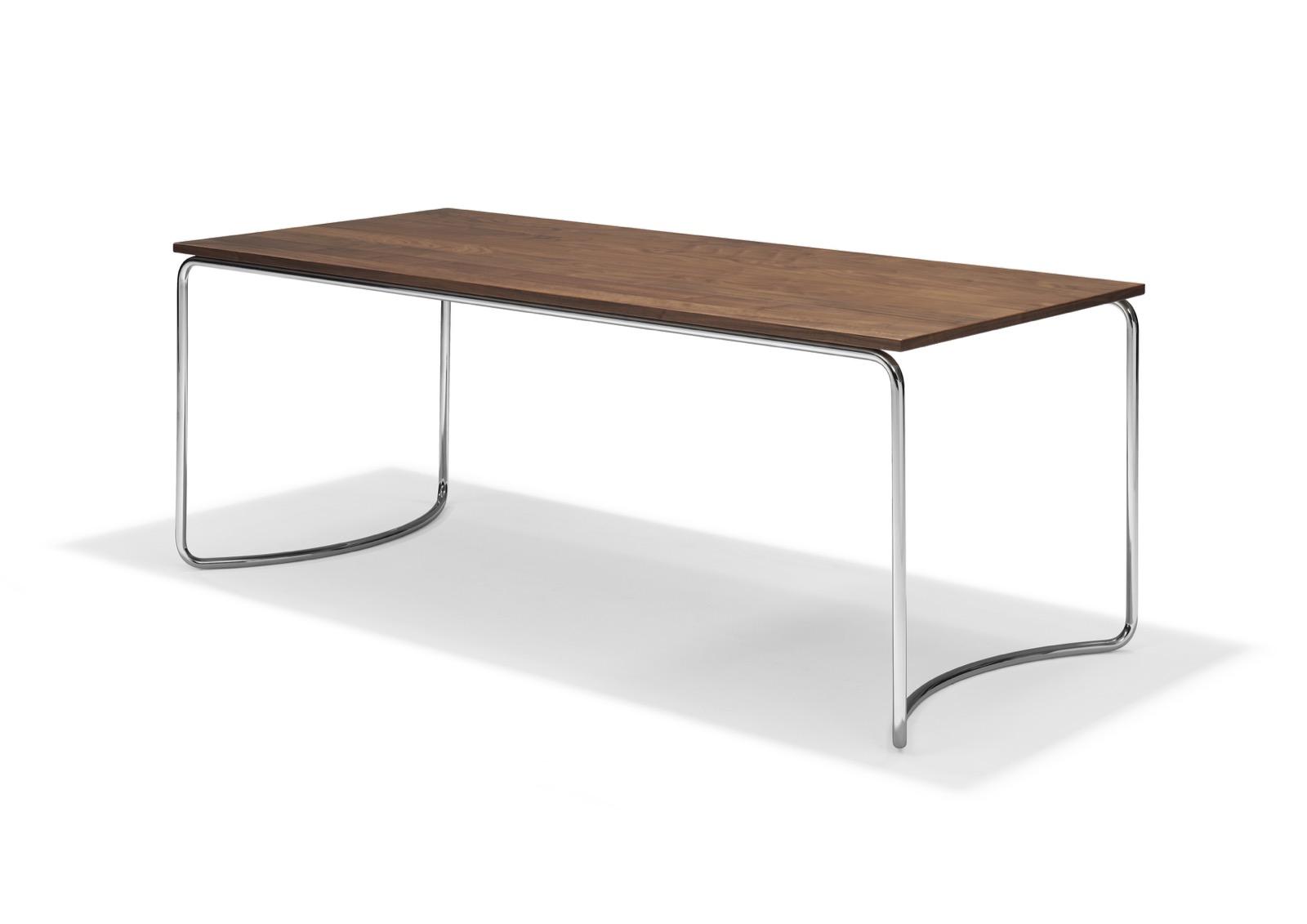 Dutch originals gispen gt1101 rh eetkamertafel matser wageningen - Eigentijdse bed tafel ...