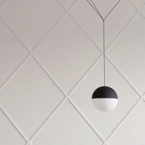 Hanglamp String sphere