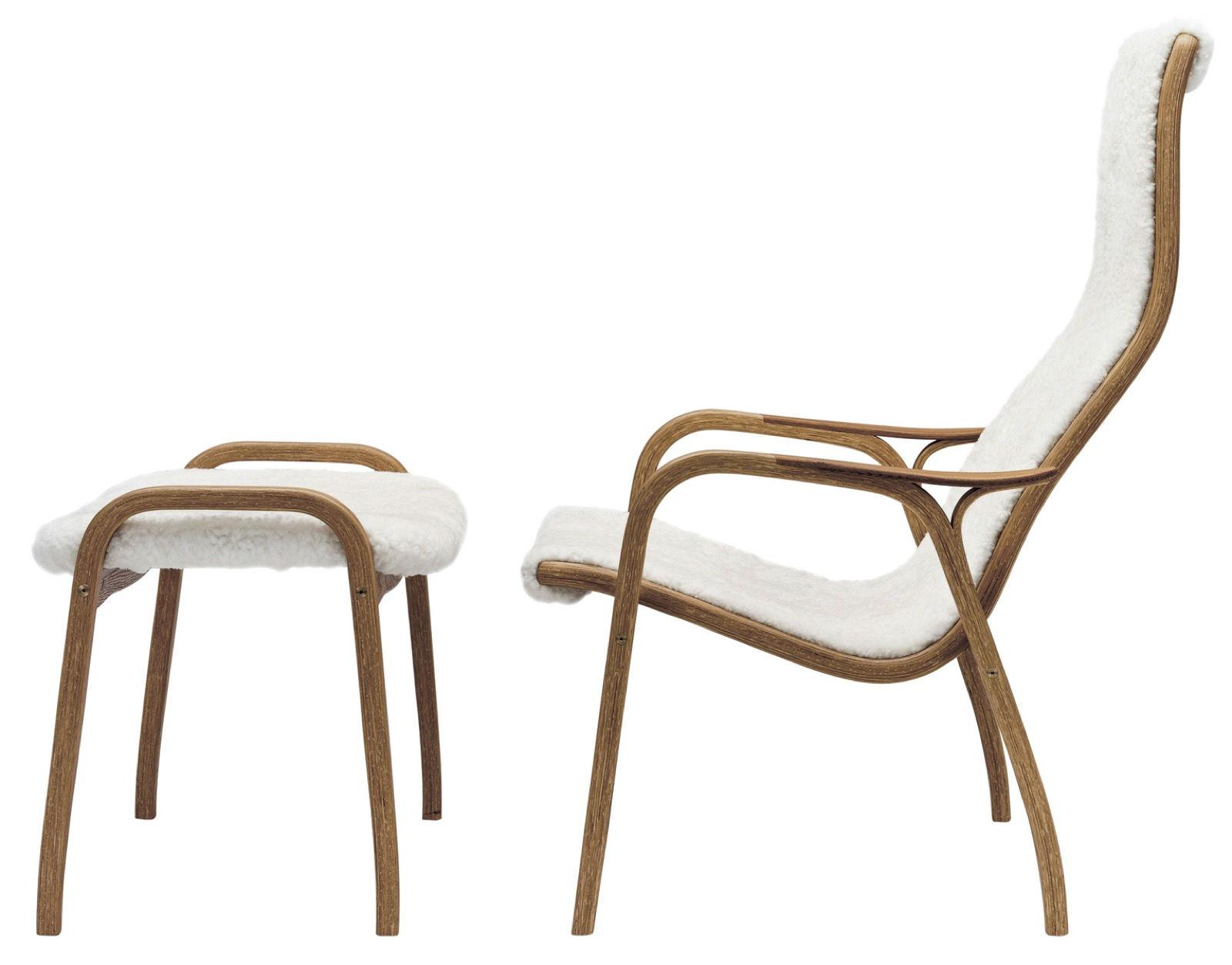 Swedese Lamino fauteuil Matser Wageningen