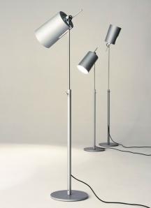 Tuba Vloerlamp