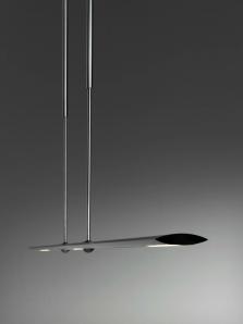 Hanglamp Let D