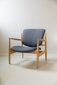 France Chair Fauteuil