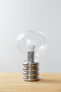 Bulb Tafellamp
