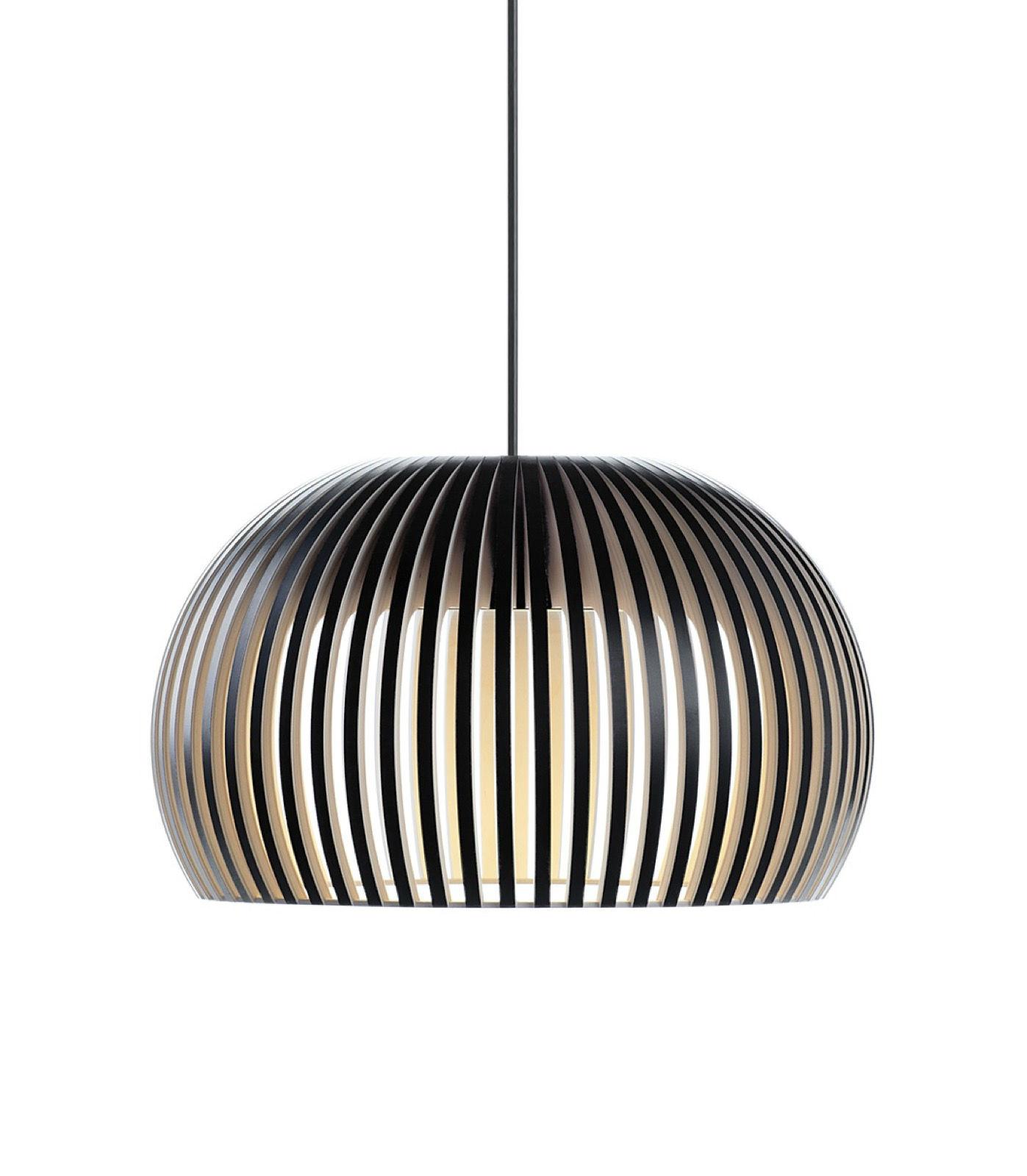 Secto Design Atto 5000 hanglamp   Matser Wageningen