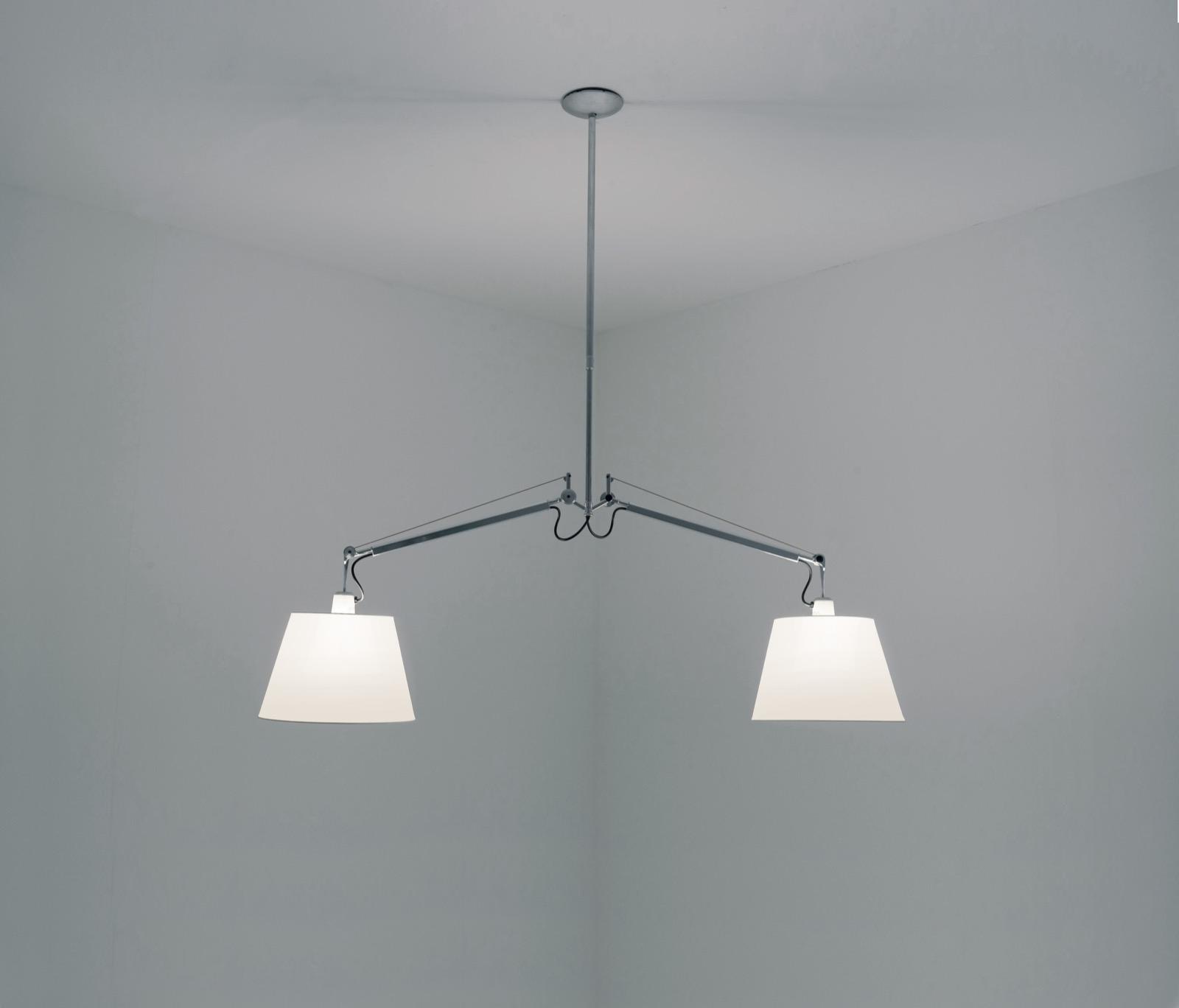 Artemide Tolomeo plafondlamp   Matser