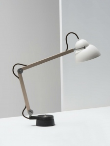 Tafellamp W084