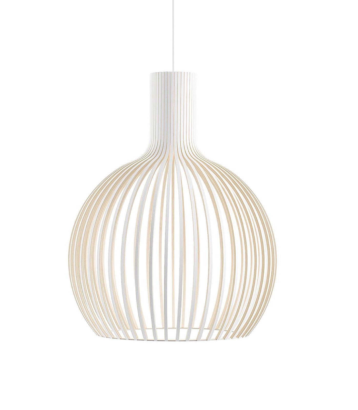 Secto Design Octo 4240 hanglamp   Matser Wageningen