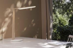 Swan Tafellamp