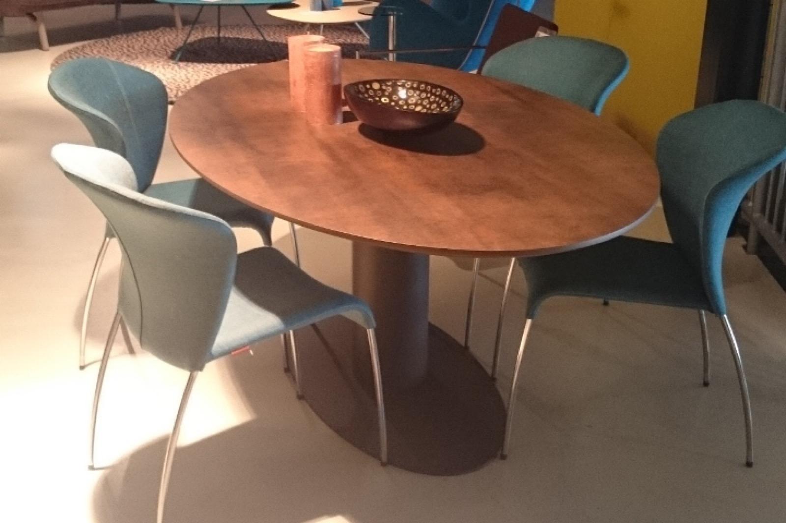 Metaform tafel s kok wooncenter