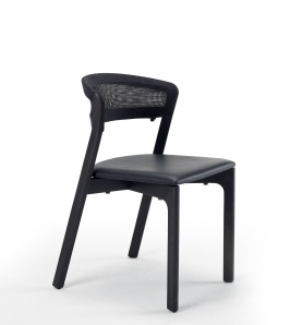 Cafe Chair Eetkamerstoel