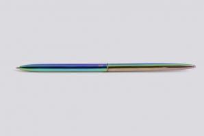 Bullet rainbow pen