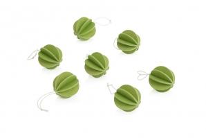 Baubles 3,5 cm