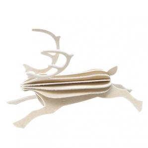 Reindeer 12 cm
