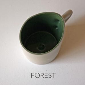 Woodcup Koffiekop