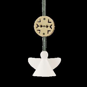 Nordic Angel Ornament