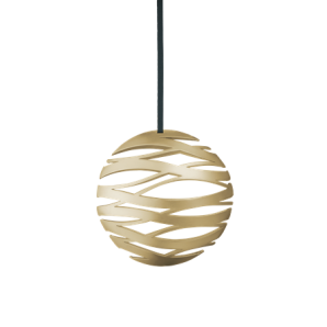 Tangle Ball Ornament