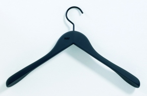 Soft Coat Hanger Wide