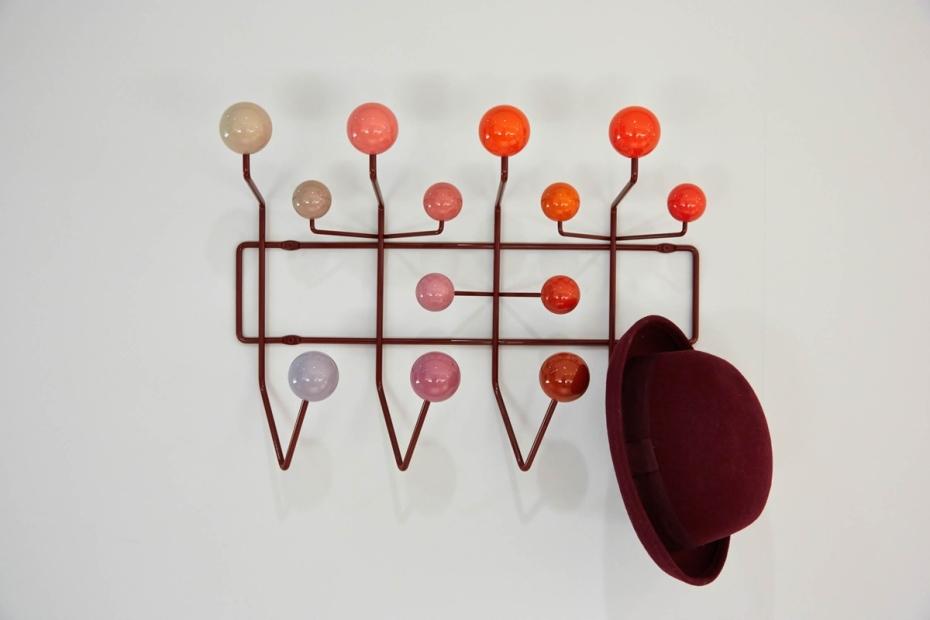 vitra hang it all kapstok matser wageningen. Black Bedroom Furniture Sets. Home Design Ideas