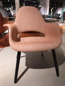 ORC Organic chair Eetkamerstoel