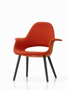 ORC Organic chair Loungefauteuil