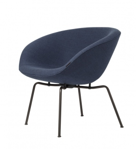 Pot 3318 Lounge Chair