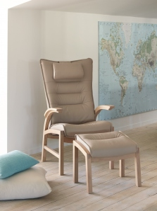 Cantate 6010 Fauteuil