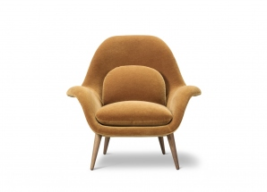 Swoon Loungefauteuil