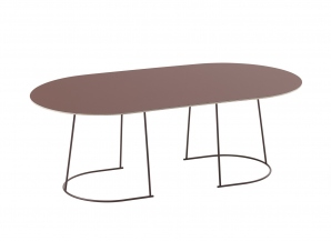 Airy Large Coffeetable