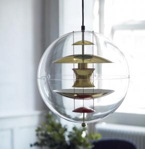 VP Globe Hanglamp