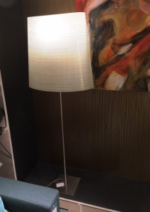 Mega-Kite Vloerlamp