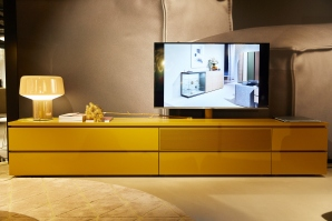 Cube Gap Dressoir