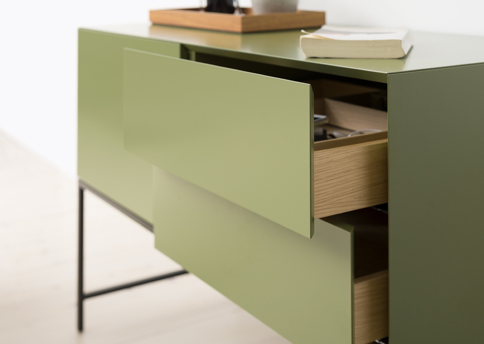 Pastoe Vision Cabinets Kastsysteem Matser Wageningen