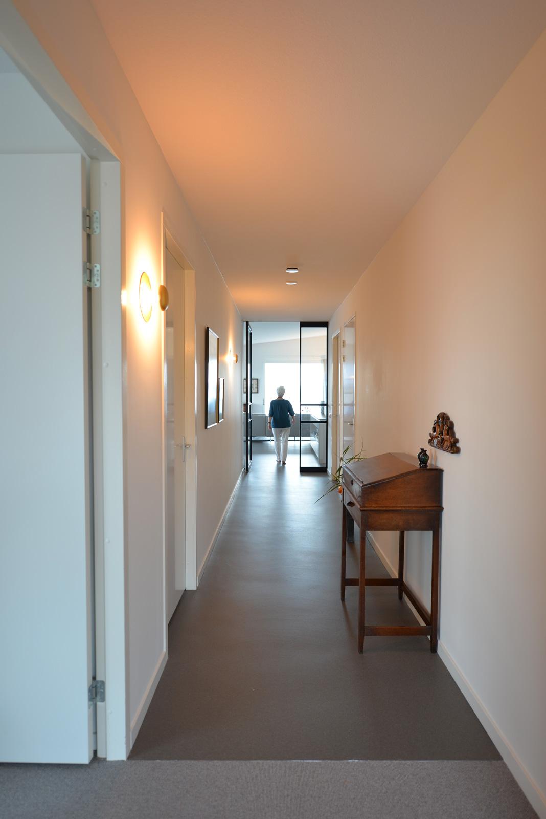 Matser interieur